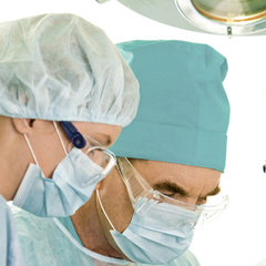 Disc hernia surgery - nucleolysis (RF) Arthrocare Spine Coblation