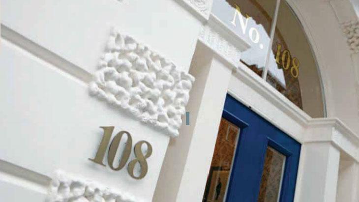 108 London Rectal Clinic exterior