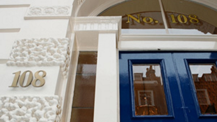 The London Skin Clinic - exterior