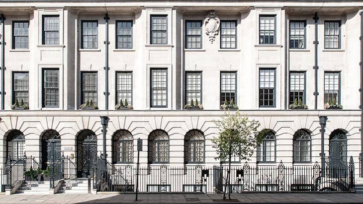 London Dermatology - exterior