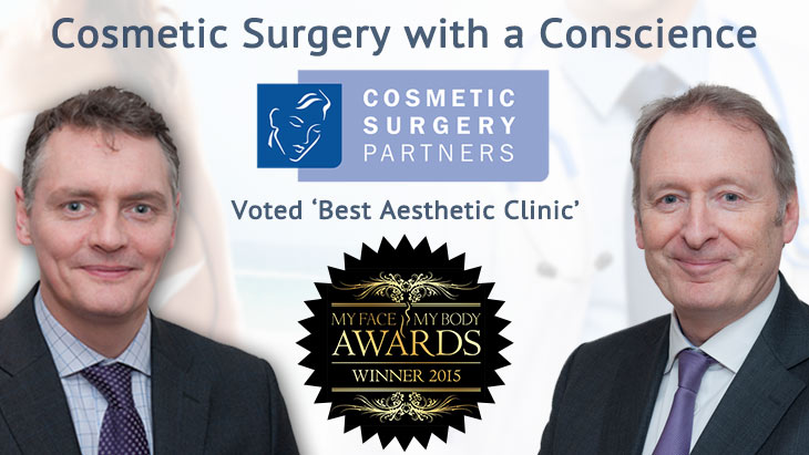 Cosmetic Surgery Partners