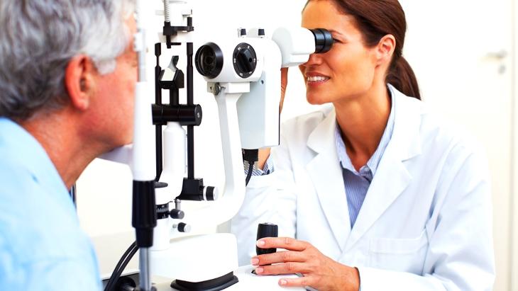 London Medical - Eye health