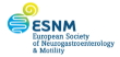 European Society of Neurogastroenterology and Motility (ESNM)